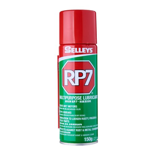 Chai xịt RP7 giá rẻ