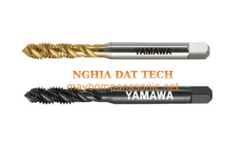 mũi taro rãnh xoắn yamawa