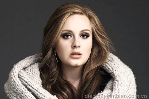 Ca sĩ Adele cung Kim Ngưu