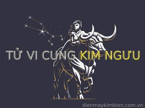 Tử vi cung Kim Ngưu